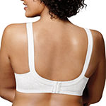 Playtex 18 Hour Sensational Support Classic Wireless Full Coverage Bra-27