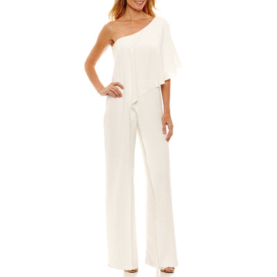 Blu Sage Sleeveless Jumpsuit