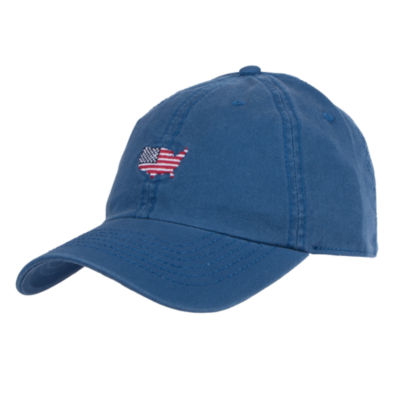 Americana Embroidered Dad Hat