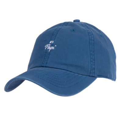 #1 Papi Dad Hat