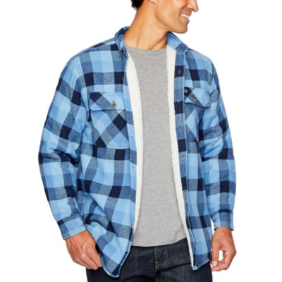 Smith's Workwear Midweight Shirt Jacket