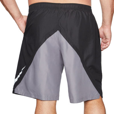 Nike Logo Swim Shorts Big and Tall