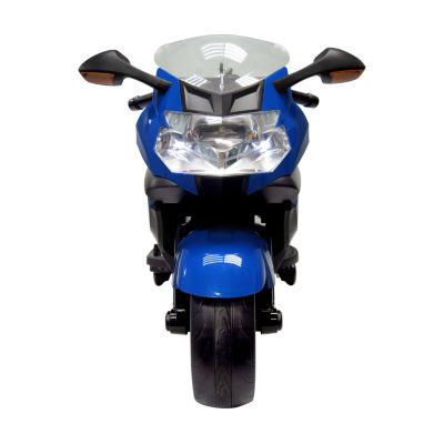 Best Ride on Cars BMW 12V Motocycle Ride-On