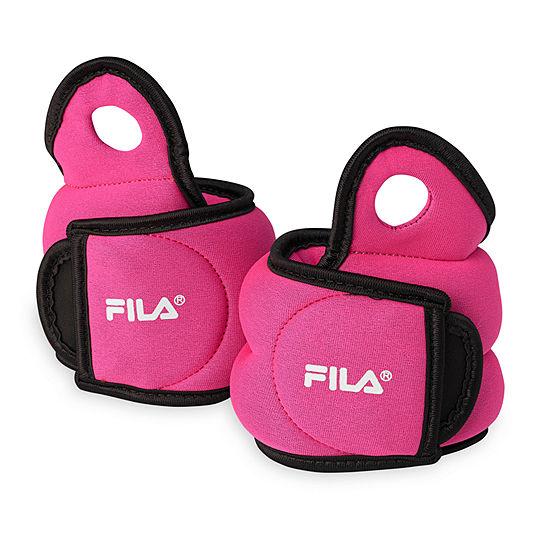 Fila Wrist Weights