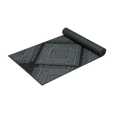 Gaiam Navajo Yoga Mat (6MM)