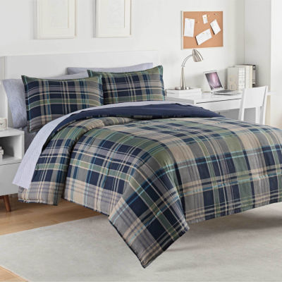 IZOD Seattle Comforter Set