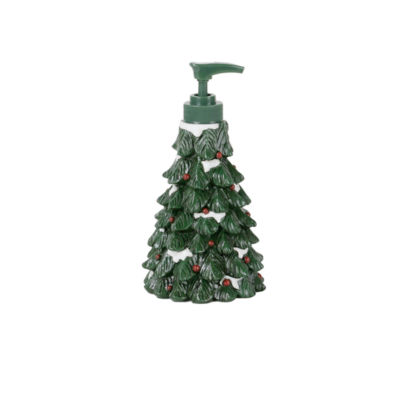 Saturday Knight Holiday Lotion Pumps Soap Dispenser