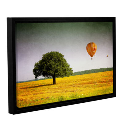Brushstone Brushstone Wings of October Gallery Wrapped Canvas Wall Art