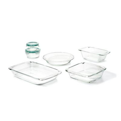 OXO 8-pc. Bakeware Set