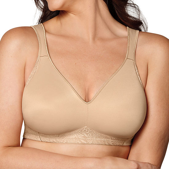 Playtex 18 Hour Seamless Smoothing Bra 4049 ab6fecdc5