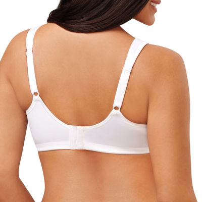 Playtex 18 Hour Undercover Slimming Wireless Minimizer Full Coverage Bra-4912