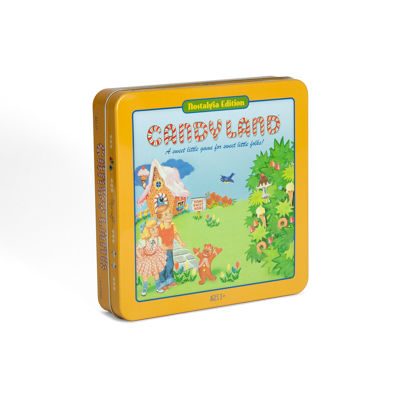 Winning Solutions Candy Land Board Game - Nostalgia Edition Game Tin