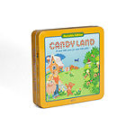 Candy Land Board Game - Nostalgia Edition Game Tin