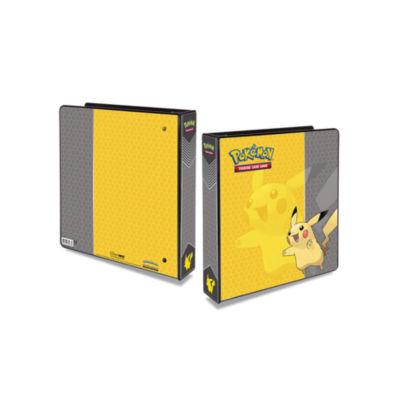 """Ultra Pro Pokémon Pikachu 2"""" 3-Ring Binder"""