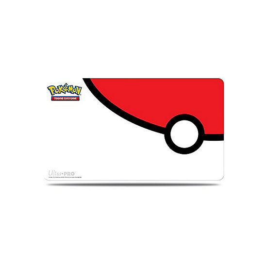 Ultra Pro Pokémon Playmat: Poke Ball