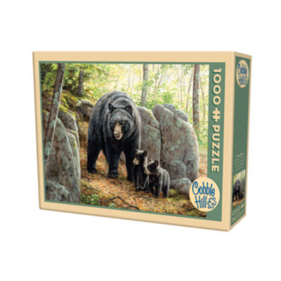 Cobble Hill Mama Bear Puzzle - 1000 Pieces