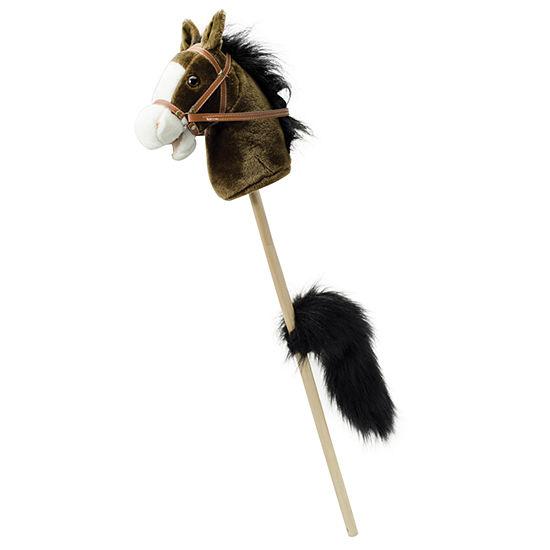Schylling Pony Trails Stick Horse