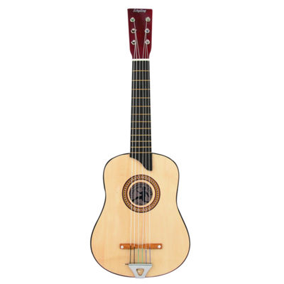 Schylling 6 String Acoustic Guitar Toy
