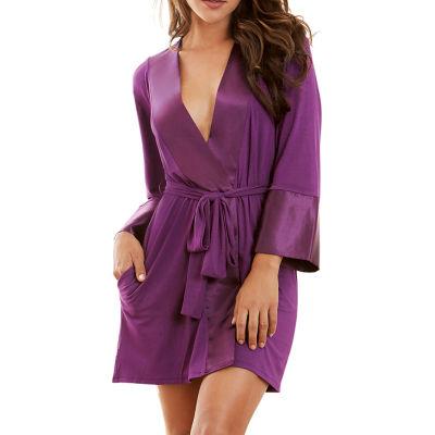 Dreamgirl Jersey Robe
