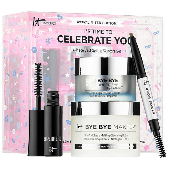 It Cosmetics Its Time To Celebrate You