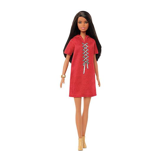 Barbie Fashionistas Doll #89