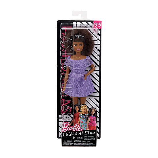 Barbie Fashionistas Living Lace Doll
