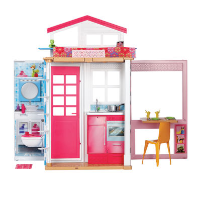 Barbie Dreamhouse Room