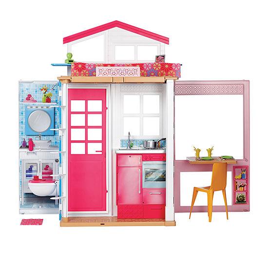 Barbie Room: Barbie Dreamhouse Room
