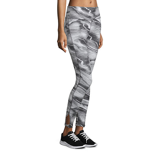 Xersion Cotton Cutout Leggings