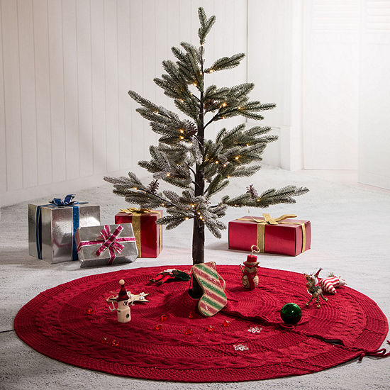 Indoor Tree Skirt