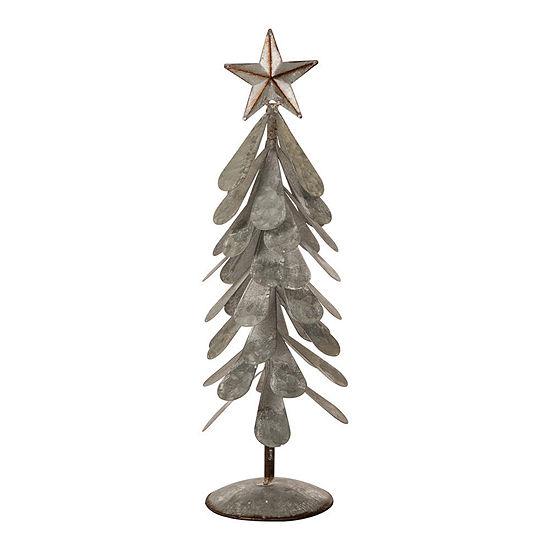 Test Christmas Tabletop Tree