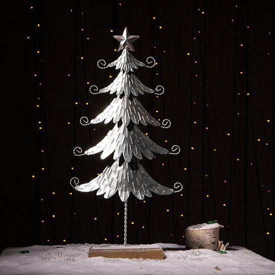 Test Christmas Tree Advent Calendar