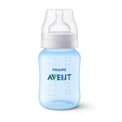 Philips Avent Anti-Colic Baby Bottle 5-PK Blue