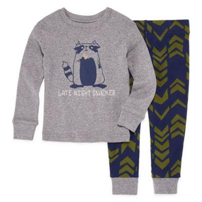 Okie Dokie 2-pc. Pajama Set Boys