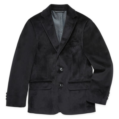 Collection By Michael Strahan Suit Jacket Husky 10-20