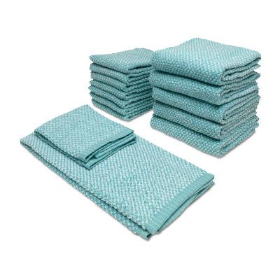 Popular Bath Towels + Dish Cloths