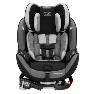 Evenflo EveryStage™ DLX All-in-One Car Seat - Canyons