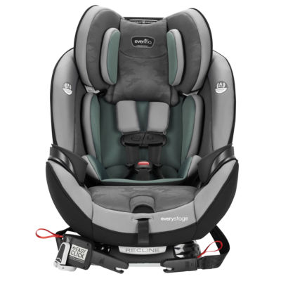 Evenflo EveryStage™ DLX All-in-One Car Seat -Highlands