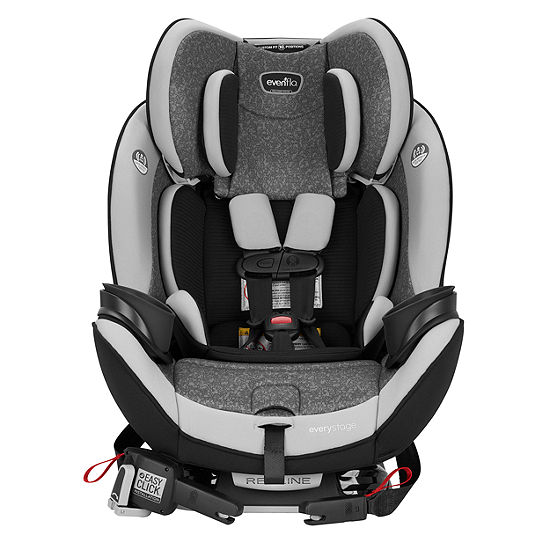 Evenflo Everystage™ DLX All-in-One  Car Seat - Latitude