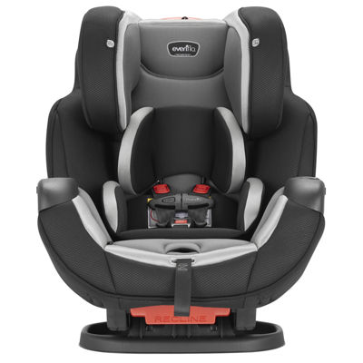 Evenflo Symphony™ DLX All-in-One Car Seat - Apex