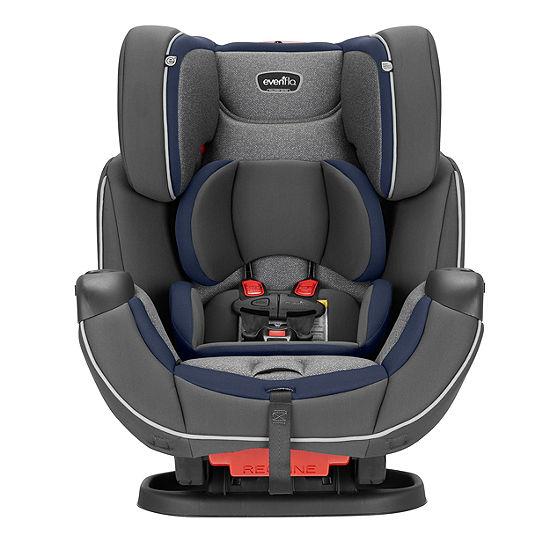 Evenflo Symphony™ DLX Car Seat - Pinnacle