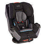 Evenflo Platinum LX All-in-One Car Seat - Montgomery