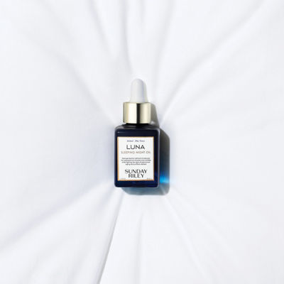 Sunday Riley Luna Retinol Sleeping Night Oil