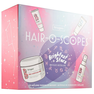 Briogeo Hair-O-Scopes Brightest Stars Bestsellers