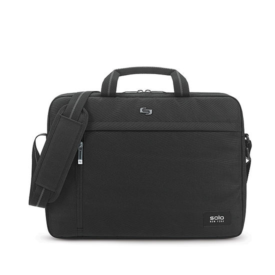 "Solo Rivington 15.6"" Briefcase"