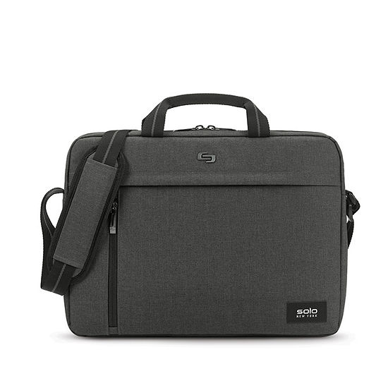 "Solo Rivington 15.6"" Briefcase"