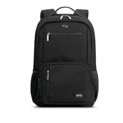 "Solo Bowery 15.6"" Laptop Backpack"