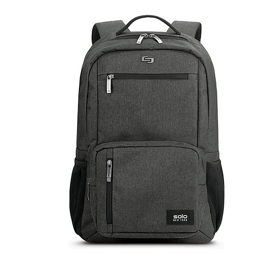 """Solo Bowery 15.6"""" Laptop Backpack"""