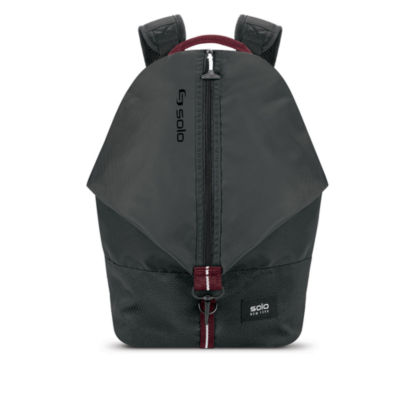 "Solo Peak 13.3"" Laptop Backpack"