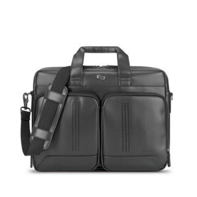 """Solo Moore 15.6"""" Briefcase"""